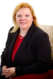 Fort Lauderdale Wills and Estate Attorny Michelle Shupe-Abbas