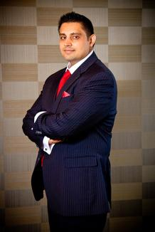 Fort Lauderdale Immigration Attorney Neil Dhawan