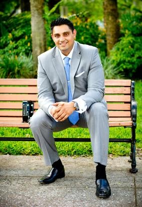 Neil Dhawan, Esq. - Ft Lauderdale Attorney