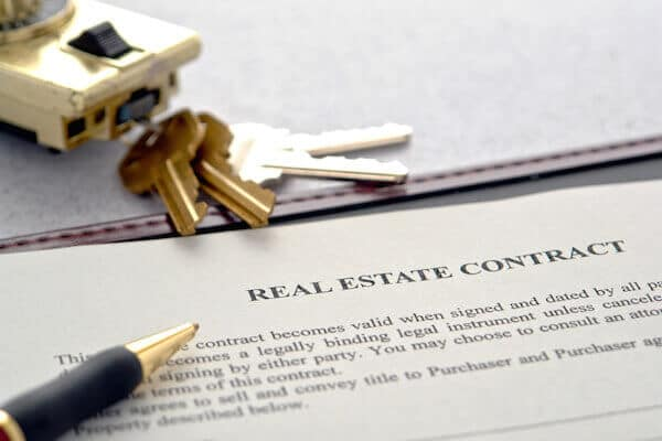 Real Estate Law, Closings & Title