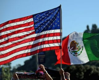 Mexican Citizens Living in the United States Urged to Apply for United States Citizenship with upcoming Trump Presidency