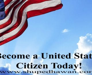 Are You Worried About Immigration and Your Future in the United States? Become a United  States Citizen and Stop Worrying Today!