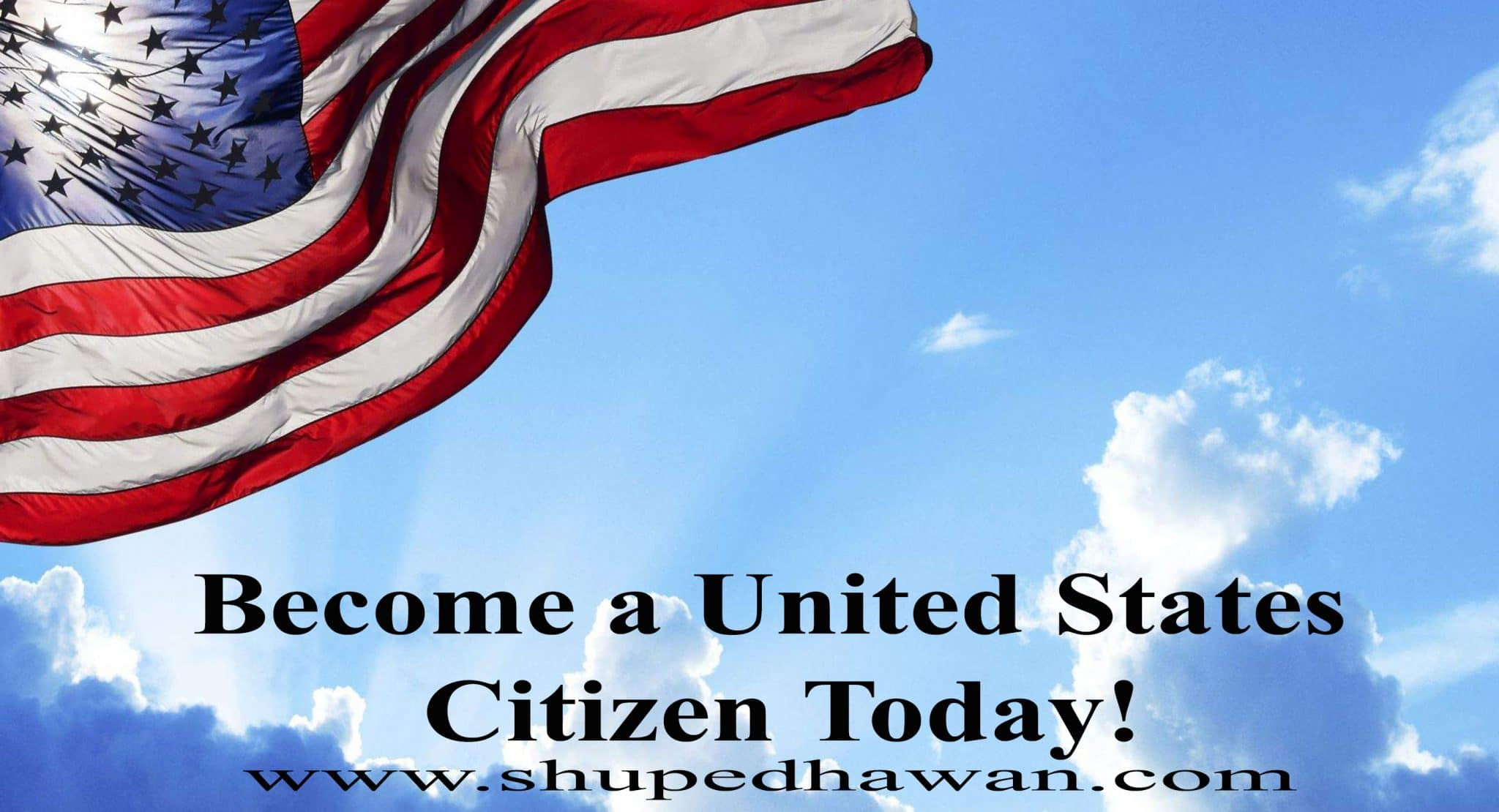 Become a United States Citizen