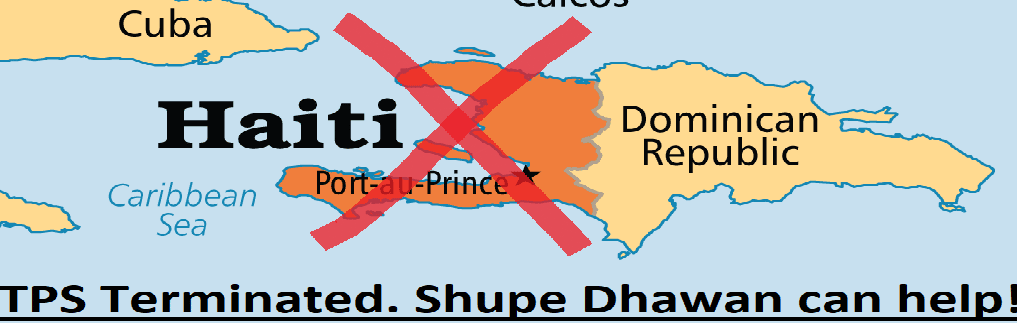 tps ending haiti
