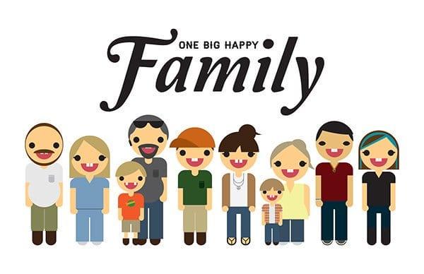 Permanent Resident Status Through Family